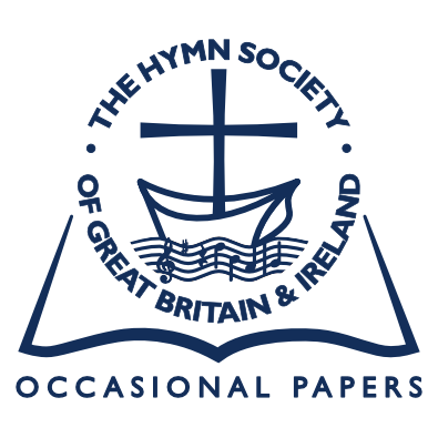 Hymn Society Occasional Papers Product