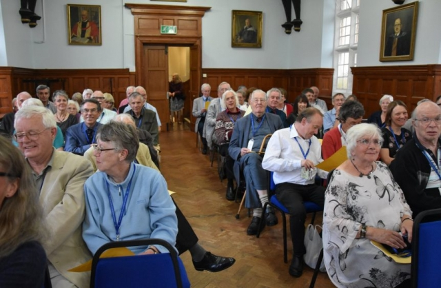 2017 Hymn Society of Great Britain and Ireland Conference, Carmarthen
