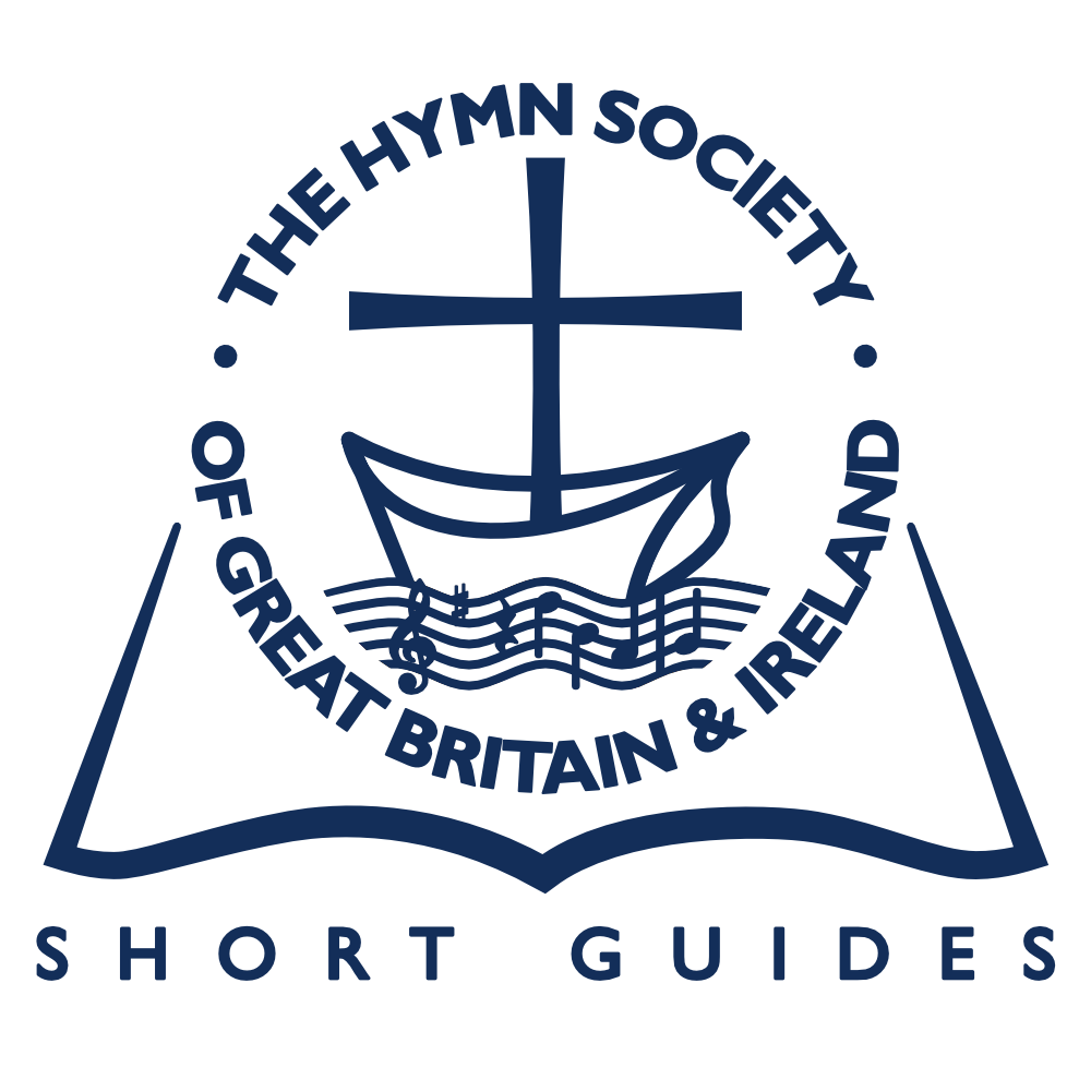 Short Guide No 18 Getting Hymns Published The Hymn Society Of