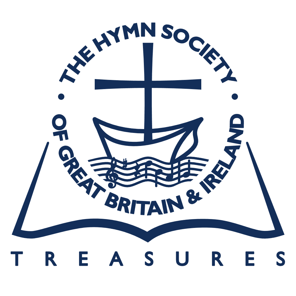 Hymn Society of Great Britain and Ireland Treasures