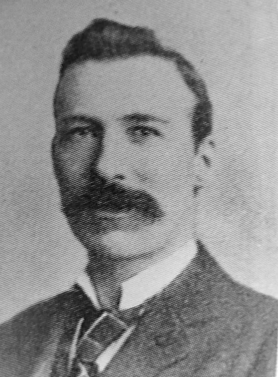William Penfro Rowlands