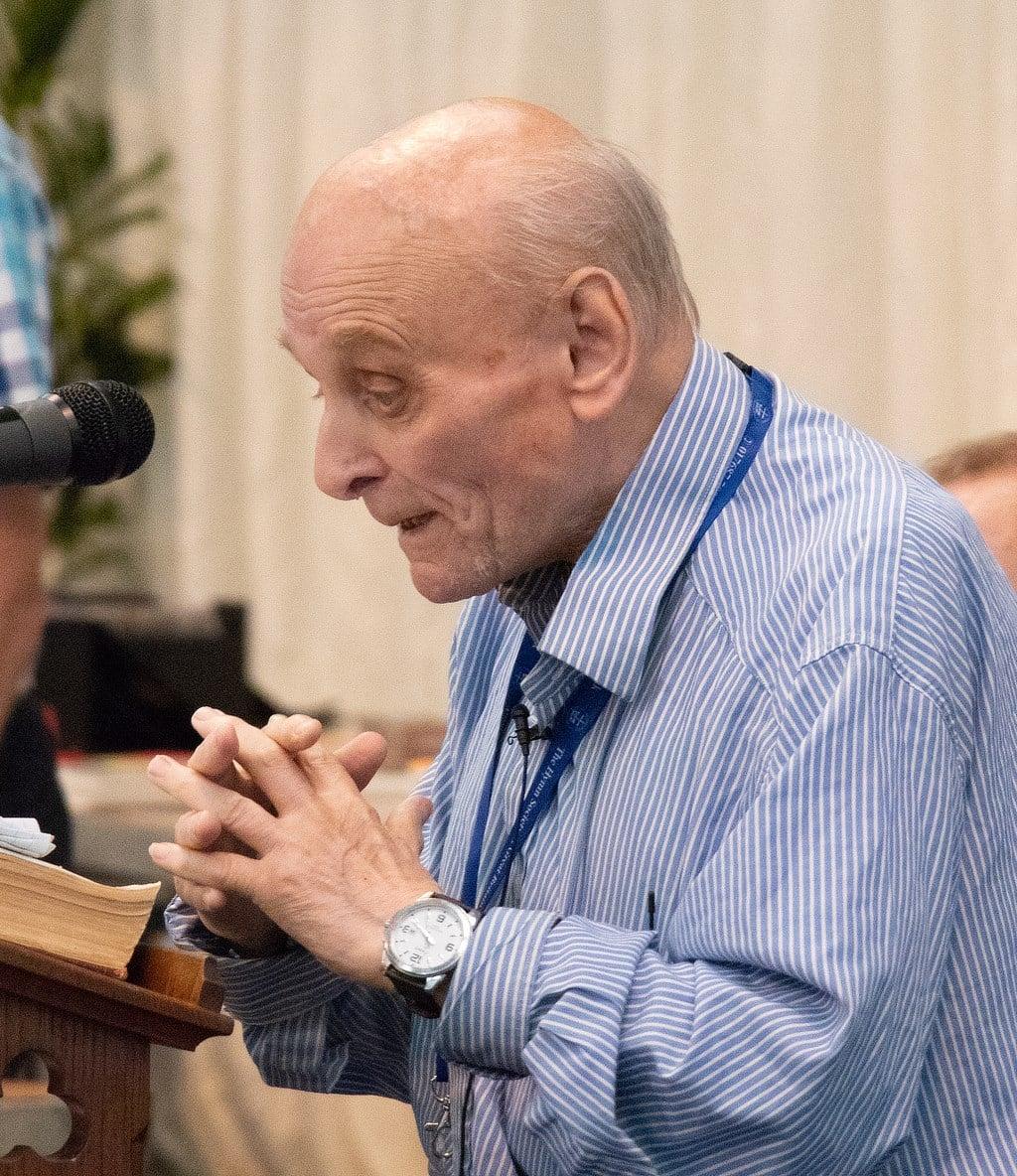 2018 Conference at Bishop Burton College