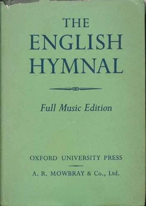 The English Hymnal