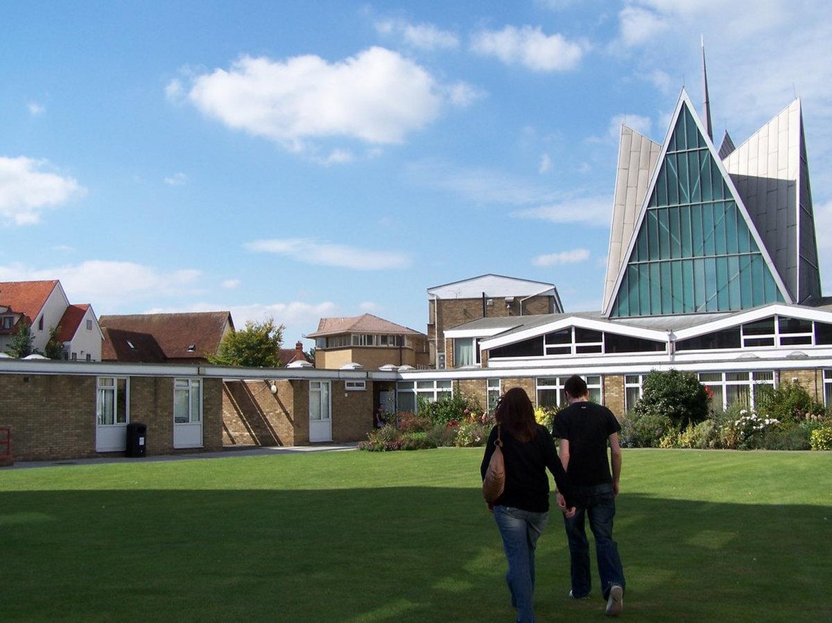 hsb237 Christchurch University College Canterbury