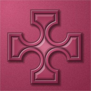 hsb226 Irish Church Hymnal logo