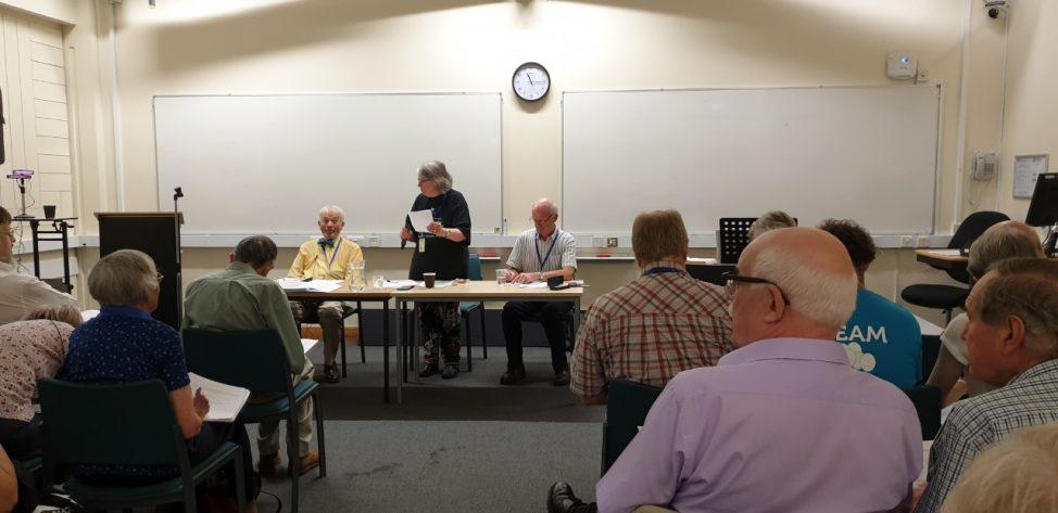 Canterbury Conference 2019 Ca27