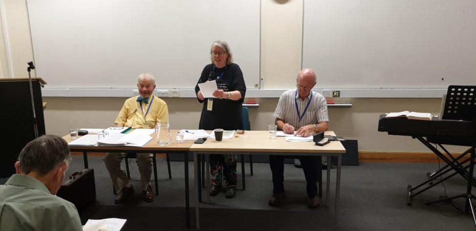 Canterbury Conference 2019 Ca28