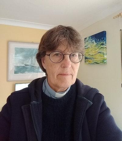 Barbara Steadman-Allen
