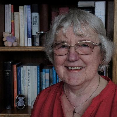 Marjorie Dobson