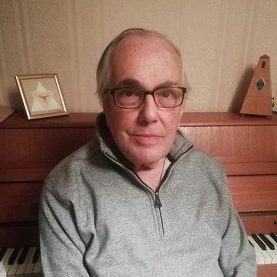 Malcolm Sturgess
