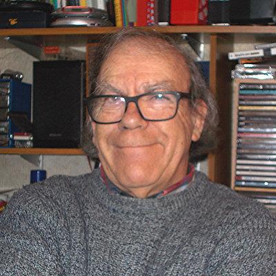 Peter Haskins